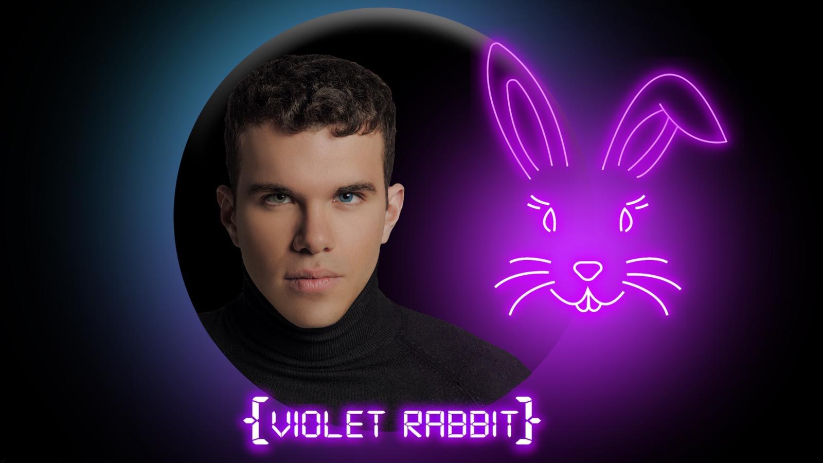 Tecnomago - Violet Rabbit